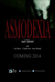 Asmodexia (2014) - Five days in the lives of an exorcist (Eloy Palma) and his granddaughter (Alba), working in the Barcelona area.