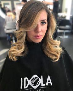 La bellezza di ogni donna è una sinfonia di elementi che si devono armonizzare tra loro e i capelli, primi tra tutti, hanno la funzione di esaltare lo sguardo e l'incarnato✨Nuance VANILLE  Noi ci troviamo a Piazza nazionale 42a 43 PER INFO: 081201024 ✅WHATSAPP: 3317443476 ✂️HAIR IDOLA SALOON  #idola #saloon #parrucchieri #arte #napoli  #fashion #hair #cut #Napolistyle  #amalfi #portici #salerno #sorrento #Ischia #procida #capri #caserta #salerno #Bari #firenze #roma #milano #blogger #wedd...