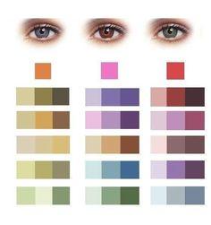 Soft summer eye makeup soft summer eye makeup eyeshadow palette for soft summer from sephora Beauty Make-up, Beauty Secrets, Beauty Hacks, Beauty Skin, Beauty Tips, Fashion Beauty, Makeup Color Wheel, Love Makeup, Hair Makeup