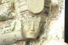 AZAY SUR THOUET (79) Sculpture, Mount Rushmore, Canon, France, Nature, Painting, Art, Art Background, Sculpting