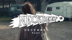 """The official music video for """"December (ft. Chris Carrabba)"""" off of the 7"""" 'December' available September 9, 2016! ►Preorder exclusive vinyl and bundles at: ..."""