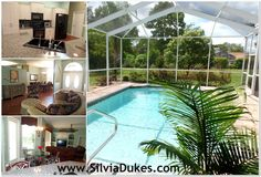 Spring Hill Pool home for sale in Huntingdon Woods