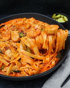 Spicy Seafood Recipes, Mexican Food Recipes, Dinner Recipes, Pasta Recipes Video, Cooking Recipes, Easy Asian Recipes, Healthy Recipes, Pasta Dishes, Food Dishes