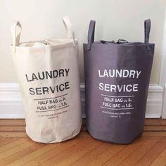 H&M Laundry Bag — $17.99