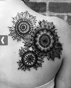 David Hale tattoo. Newest addition to my bucket list.