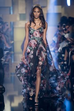 FALL 2015 COUTURE JEAN PAUL GAULTIER COLLECTION