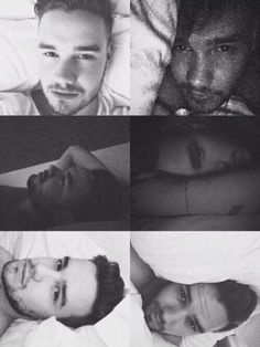 his late night selfies are everything