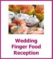 Cheap Wedding Reception Food Ideas For Under $10 Per Person