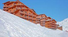 Résidence Les Balcons de Val Thorens & Spa - #Apartments - $135 - #Hotels #France #ValThorens http://www.justigo.com.au/hotels/france/val-thorens/residence-les-balcons-de-val-thorens_55992.html