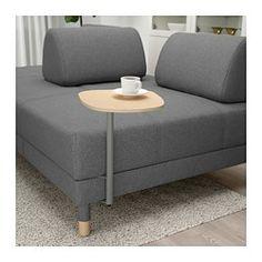 flottebo sleeper sofa lysed green einrichten und wohnen und wohnen. Black Bedroom Furniture Sets. Home Design Ideas