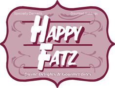 Happy Fatz | Gourmet hotdog bites and divine desserts