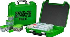 Essve essbox screw case