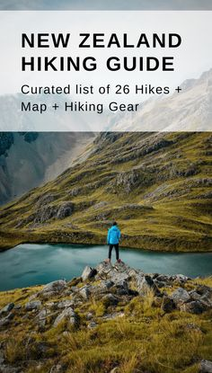 26 Best Hikes In New Zealand