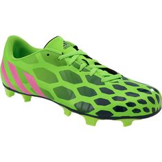 best quality 94a13 c3933 Surprise your opponent with your deadly moves in these  adidas Predito LZ  TRX FG women s