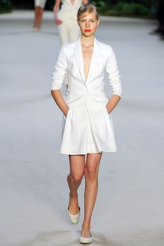 Akris Couture Spring Summer 2013