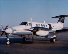 Aircraft for Sale - King Air B200, Raisbeck 4 Bladed Props, Executive Int. #bizav #new2market