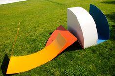 Frieze New York 2013: Sculpture Park announced - Gabriel Kuri, Untitled 2011