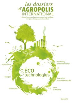 """Ecotechnologies"" n° 16 (48 pages, février 2013)"