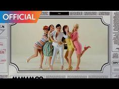 마마무, 에스나 (MAMAMOO, eSNa) - AHH OOP! (아훕!). Good Fresh MV! - Good Song