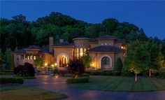 dream home? i think yes :)