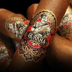 Gurkha Worlds Most Expensive Cigar. Luxury watches, luxury safes, timepieces, luxury brands, luxury watch brands. For more luxury news check: http://luxurysafes.me/blog/