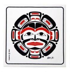 tatouage de soleil soleil and nord ouest pacifique on pinterest. Black Bedroom Furniture Sets. Home Design Ideas