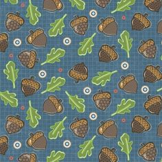 Timberland Fabric by Adorn It, Childrens Quilting Fabric Australia | Black Tulip Quilts