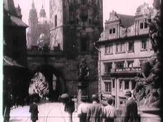 Old Prague, 1912 | movie