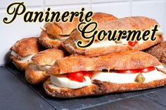 Non si vive di soli hamburger: top 20 dei migliori panini italiani
