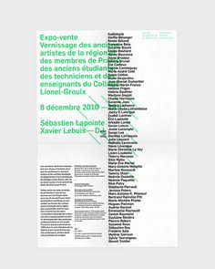 PRAXIS, CONTEMPORARY ART CENTER | Identity, Stationary by Justin Lortie, via Behance