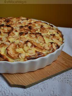 Gyors almás pite | Ottis főz