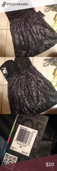 NWT CUTE COCKTAIL DRESS SZ M(junior) NWT CUTE COCKTAIL DRESS SZ M(junior) Hurley Dresses Mini