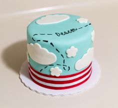 #boy #birthday #cake 2