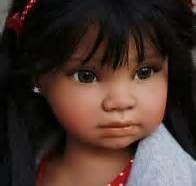 Precious Dolls that look so real