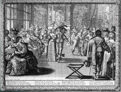 The Ball (c. 1634)