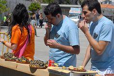 130 Ideas De Percebes Barnacles Mariscos Thing 1 Gastronomía Española