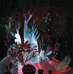 dreamcatcher by aaron piland, ayumi piland, betsy walton, jill bliss & yellena james. 2010.