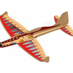 Zaerotech Z55 - AR-Flugmodelle Rc Plane Plans, Ares, Model Airplanes