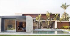 "429 Me gusta, 3 comentarios - Arch Inspiration (@arch_inspiration) en Instagram: ""Projeto Valeria Gontijo ! #arch_inspiration #reference #arquiteturabrasileira"""