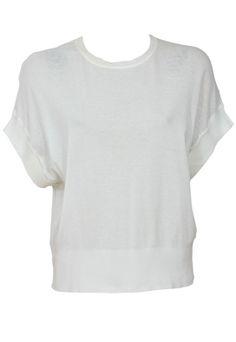 BLUZA ZARA OPHTA WHITE Zara, Mens Tops, T Shirt, Fashion, Supreme T Shirt, Moda, Tee Shirt, Fashion Styles, Fashion Illustrations