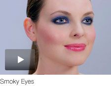 How to do a smashing smoky eye! Pin now.  http://www.marykay.com/rvalenzuela1/en-US/tipsandtrends/beautyadvice/more-advice/pages/how-to-videos.aspx #howtobeautytutorial