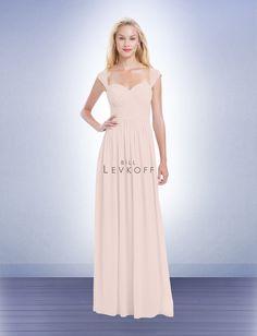 Bridesmaid Dress Style 1163 - Bridesmaid Dresses by Bill Levkoff