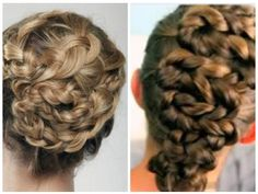 https://www.facebook.com/leovandesign #hair #style #design #blonde #wedding #bride