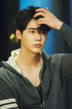 he is the most adorable person i know and he is also my star Lee Jong Suk Cute, Lee Jung Suk, Jung Il Woo, Park Hae Jin, Park Seo Joon, Suwon, Asian Actors, Korean Actors, Up10tion Wooshin