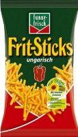 Funny Frisch Frit-Sticks ungarisch 100g, 24 Beutel