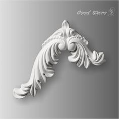 Polyurethane crown molding for kitchen   Moldings, casing & trim supplier Molding Ceiling, Chair Rail Molding, Crown Molding, Moldings, Exterior Window Sill, Decorative Corbels, Wood Appliques, Types Of Architecture, Ceiling Medallions