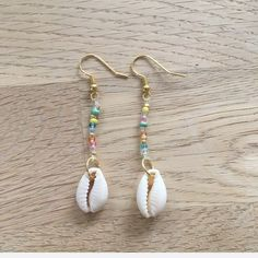 Cute Jewelry, Diy Jewelry, Jewlery, Bead Jewellery, Beaded Jewelry, Little Miss Sunshine, Homemade Jewelry, Diy Earrings, Crows