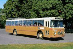 Volvo B57-65 VBK M1968 '1968