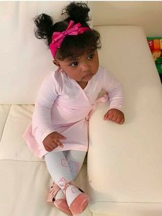 Ideas baby girl cute black Best Picture For baby girl hairstyles with weave For Your Taste You a Cute Mixed Babies, Cute Black Babies, Black Baby Girls, Beautiful Black Babies, Cute Baby Girl, Beautiful Children, Cute Babies, Brown Babies, Baby Kind