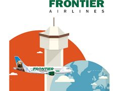 Flights from $19 | Frontier Airlines $19 (flyfrontier.com)